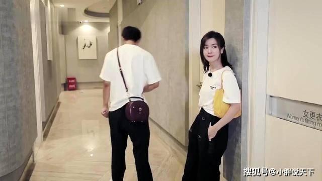 李晟在手术室外等妈妈,李佳航:你生孩子的时候我晃了超过一天