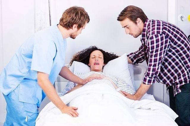 原创到底是选顺产还是剖腹产,孕妇别再纠结了,区别一目了然