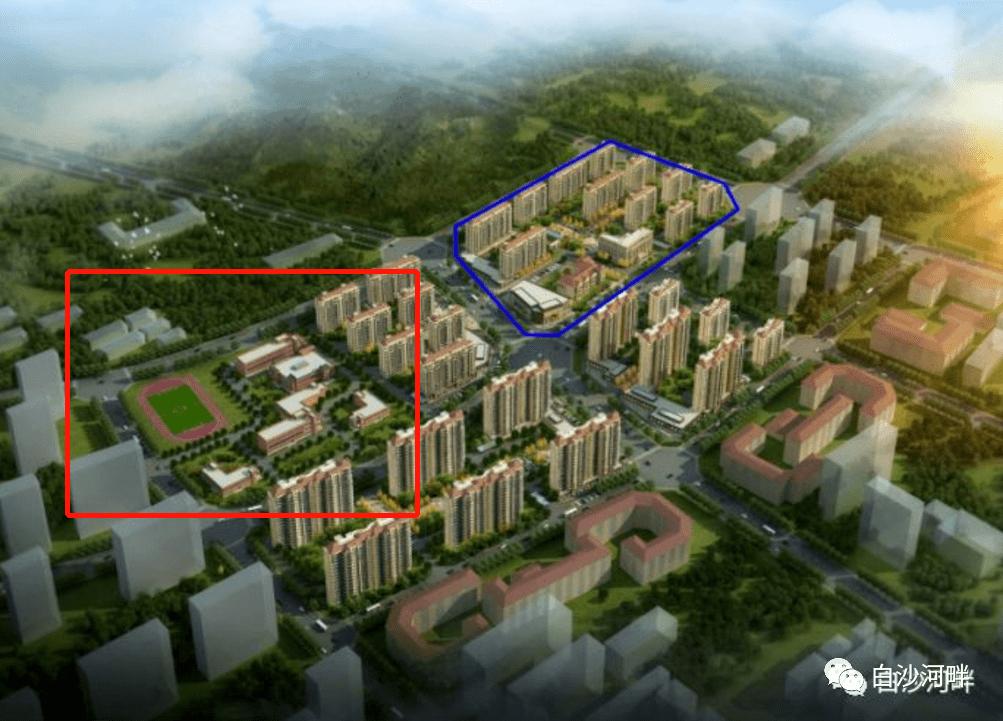 新建滨海路幼儿园占地总面积13.72亩,规