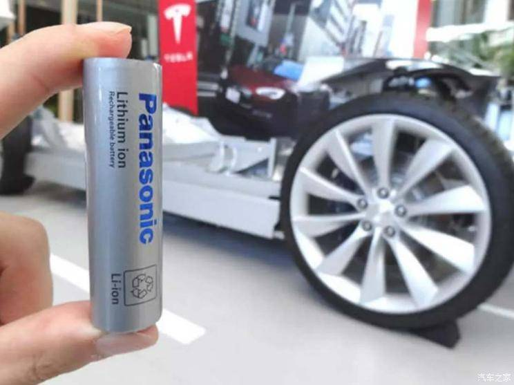 又增加电池采购疫情影响下,特斯拉为什么销量这么好?