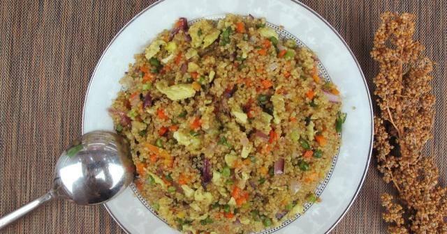 这个米饭最营养,低糖低脂多吃不胖,天天吃也零负担,我家最爱吃
