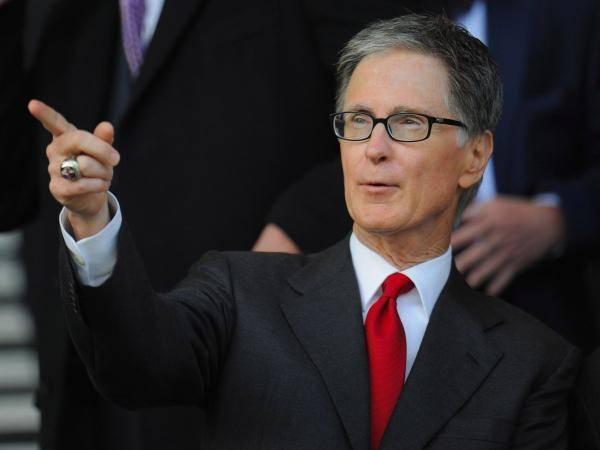 财力根基撑起利物浦 将超越曼联成收入榜第一?