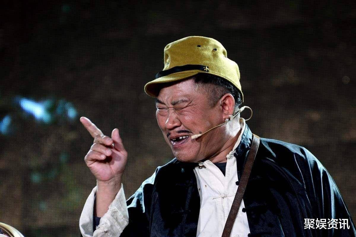 长得最丑的五个男艺人黄渤曲折排名第五不信有人比他还丑