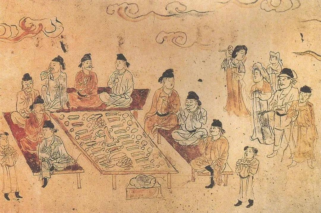 古人人口迁移路上吃什么_人口迁移
