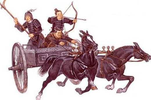 战车和长戟为何被战场淘汰?有条根本性军事法则,武器要足够灵活
