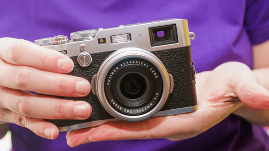 十年暴跌90%,数码相机还有未来吗?