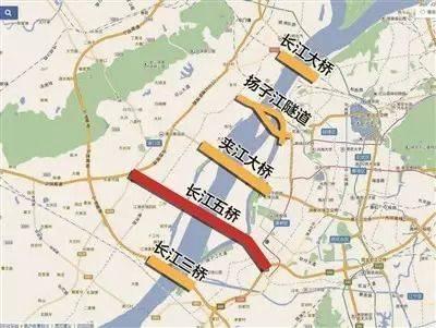 了不起的中国制造:南京这座长江大桥建造宛如搭积木