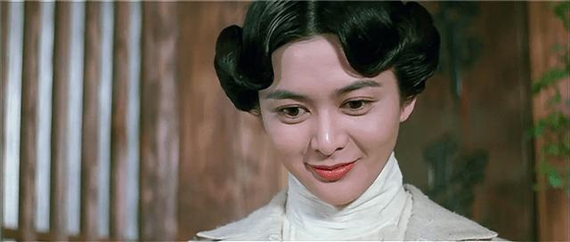 徐克袁和平骗了我们27年,黄飞鸿竟是小女孩反串,如今是一名警察