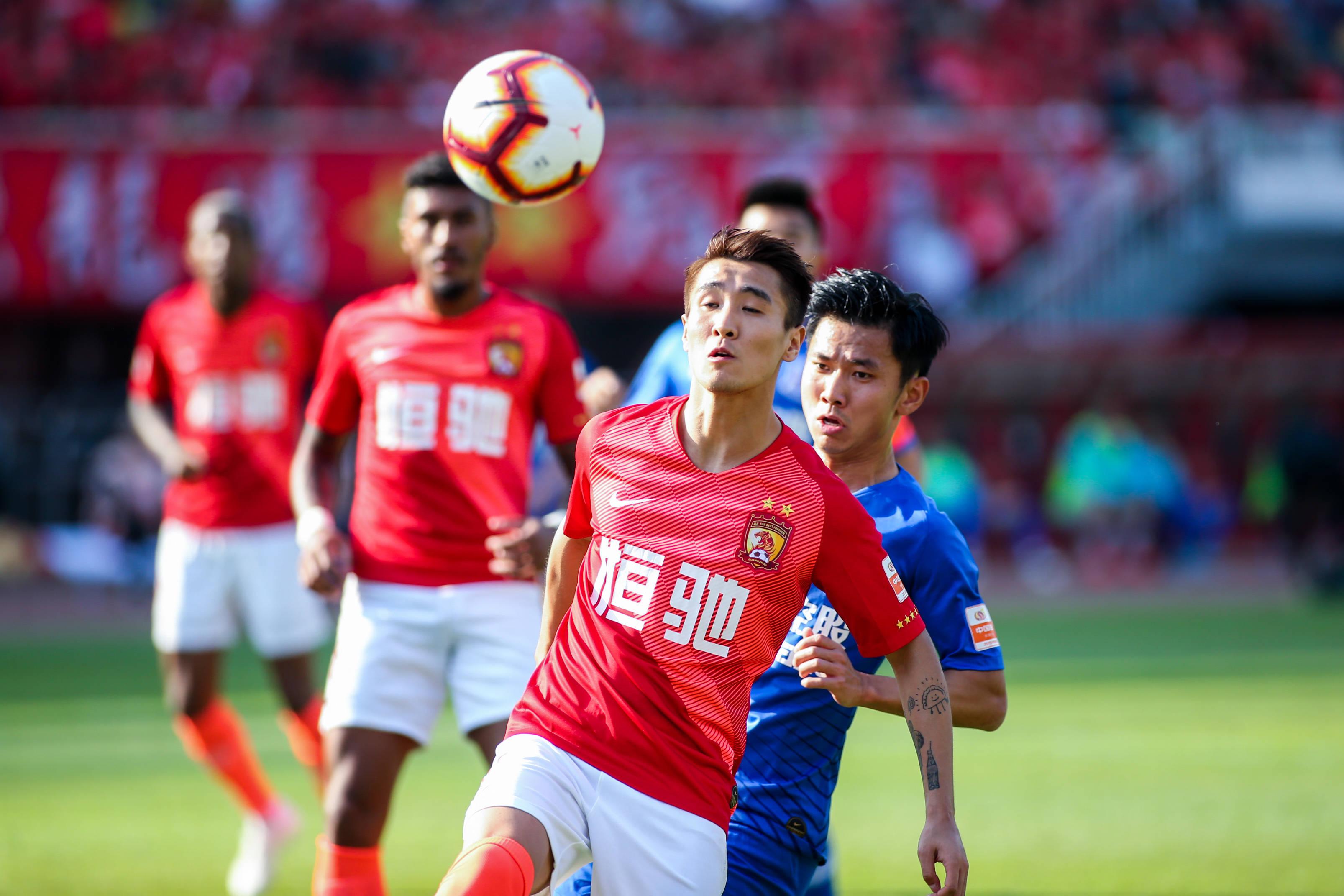 深度解读中超防疫措施:中国足协如何武装到牙齿?