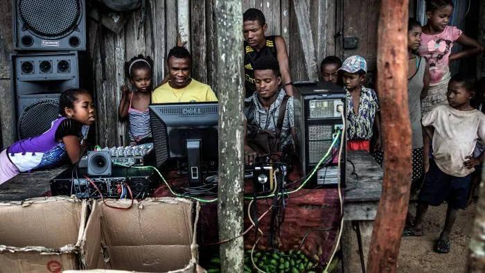 美国气球通信基站正式商用,几万肯尼亚人靠它用上4G