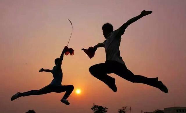 中国武术协会重拳出击,自封的大师、掌门们好日子过去了!