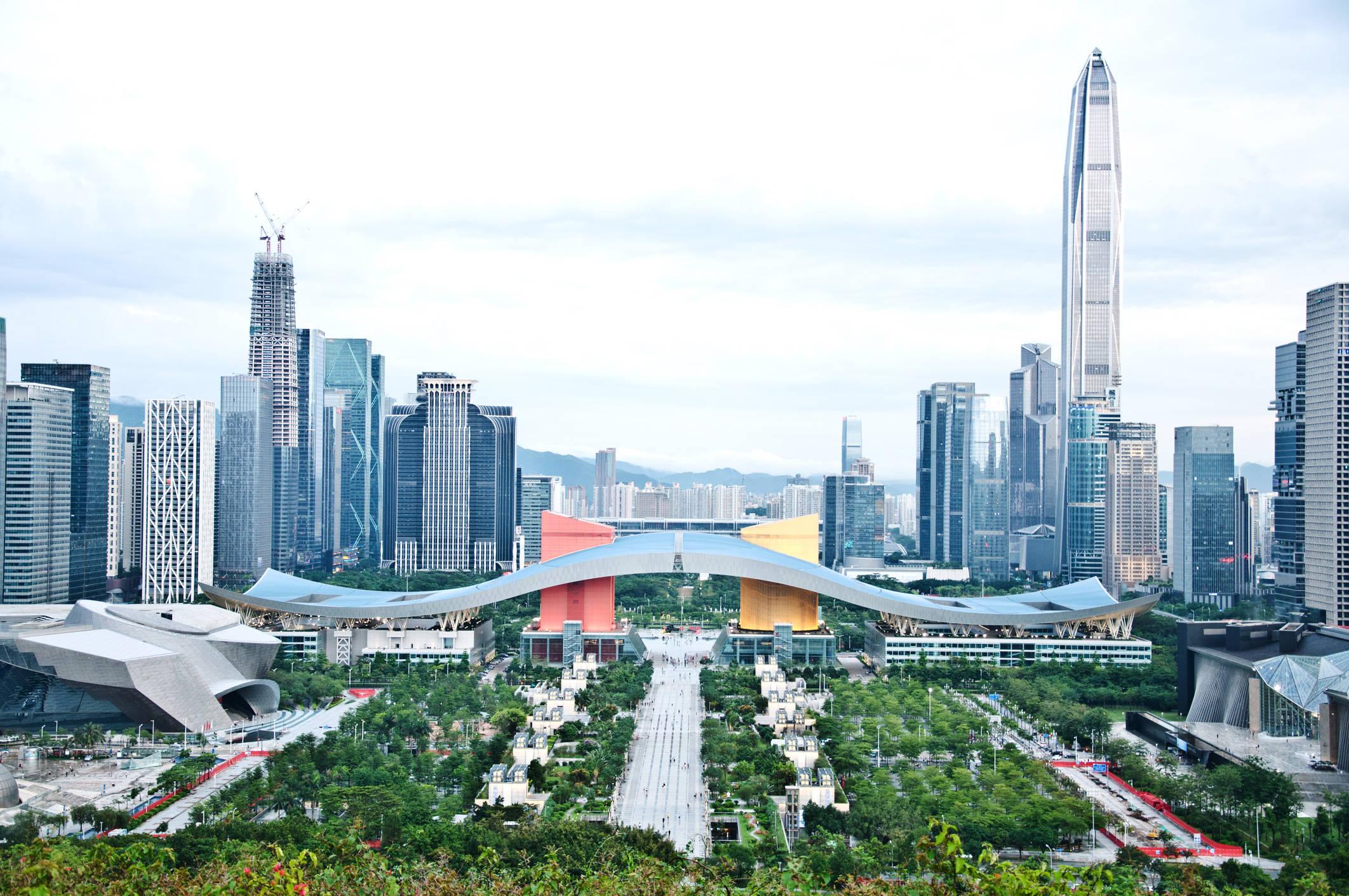 原创             再获中国政务云市场第一 华为云如何继续做好引领者?