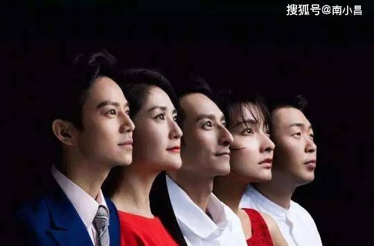 [热播]湖南卫视又推出一档类似的综艺节目,杨洋加盟《浪姐》热播之后