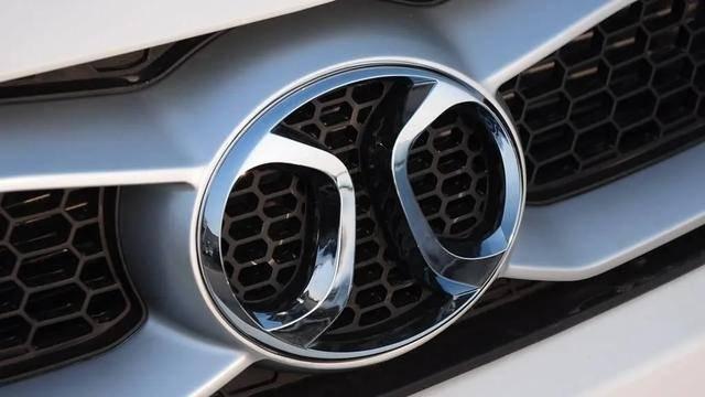 让人大开眼界。BAIC有70万辆新车在出售!直接使用奔驰底盘发动机