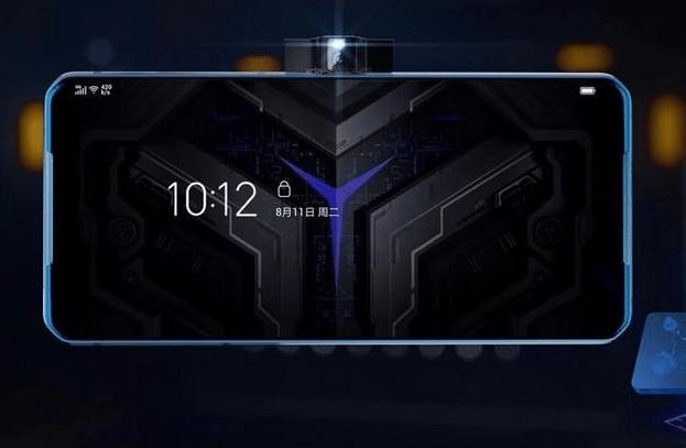 联想电竞者手机作为红魔5G的竞争对手,性能比骁龙865处理器更强悍,联想电竞者手机的配置自然是非常强悍的(图3)