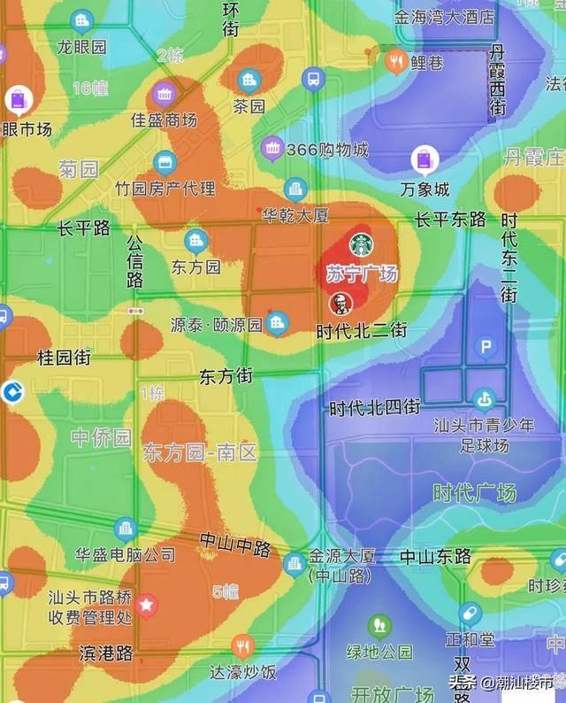 汕头市常住人口2020总人数_广东省汕头市人口