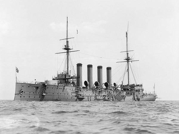 第一次世界大战, 潜艇战的潘多拉魔盒被德国人慢慢开启_德国新闻_德国中文网