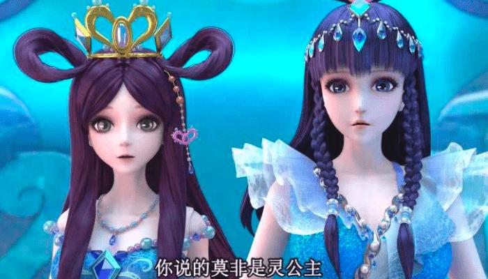 allbetgaming电脑版下载:申博官网_原创 《叶罗丽精灵梦》水王子喜欢王默,有哪些让人印象深刻的细节