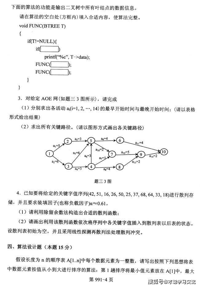 本文出自:TrplMray 03! 东北师范大学数据结构