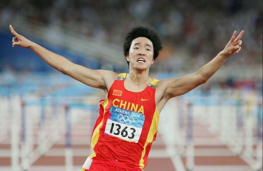 刘翔退役5年多仍被铭记 他是中国田径永远的丰碑