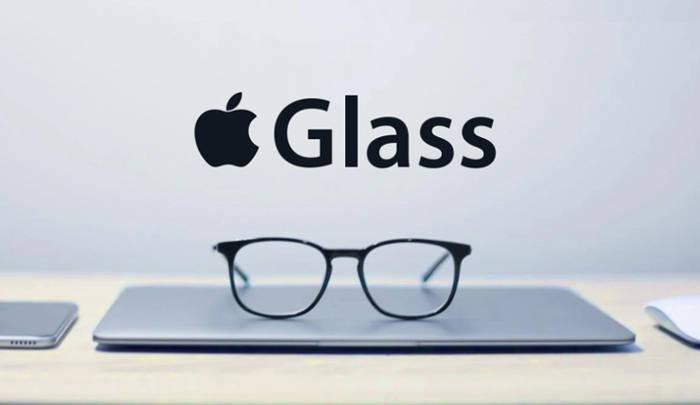苹果眼镜Apple Glass冒泡:一款可以矫正近视的AR眼镜