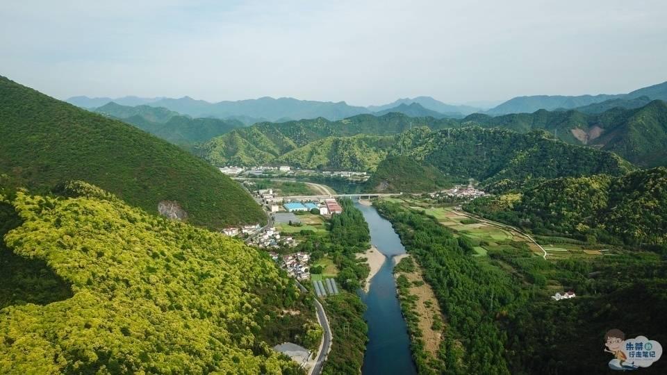 """原创             安徽最""""低调""""的县城,境内有令人艳羡的丰富资源,却不着急宣传"""