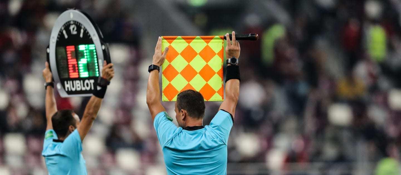 FIFA官方:单场换5人延续至下赛季 非强制性启用