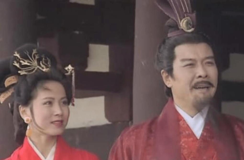 孙权之妹孙尚香,受骗回东吴之后,为什么没再回到刘备身边?