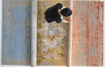 有多少地毯:不知道如何挑选地毯?只要