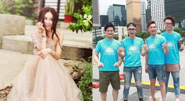 """原创 香港歌手确诊新冠,逾百人受影响,TVB电视城宣布""""封城""""两日"""