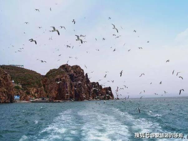 比济州岛还美!藏在山东的瑰丽海域,不是青岛