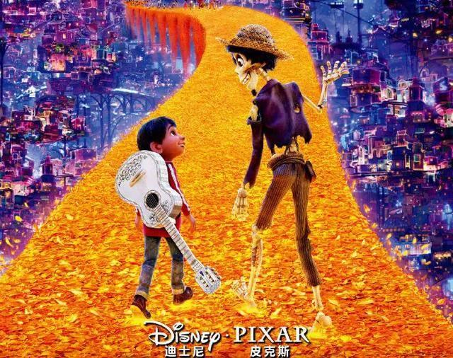 迪士尼三部动画电影复映,大白回归治愈人心温暖暑期观众_影片