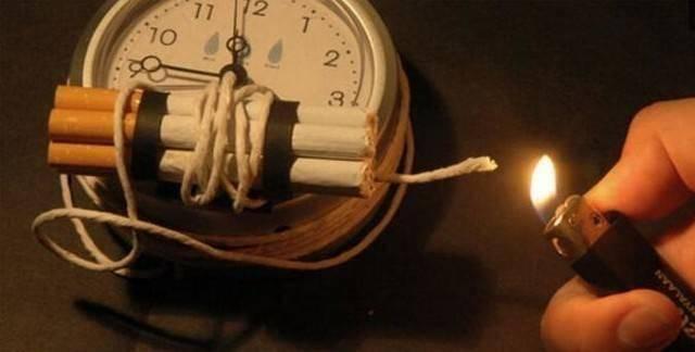 慢慢戒烟跟立即戒烟,哪种方式最有效果?你就可能选错了别犯傻