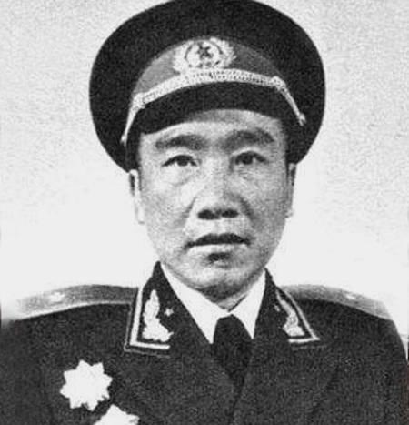 开国少将段苏权病逝后,老领导说了一段话,很多部下都哭了