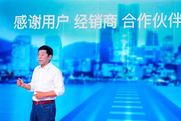 长城的变革,从传统到科技出行风口,成功必离不开核心科技插图(6)