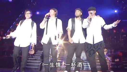 《披荆斩棘的哥哥》大可不必,中国男团,一个纵贯线就够了
