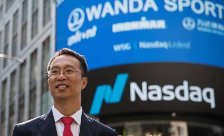 万达体育以7.3亿美元完成了对钢铁侠集团董事长张林的出售