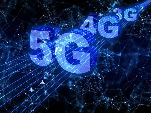 中国5G用户数破亿 三大运营商公布6月成绩单