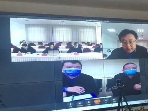 """【福州""""互联网+""""新技术新产品云对接活动举行】图3"""
