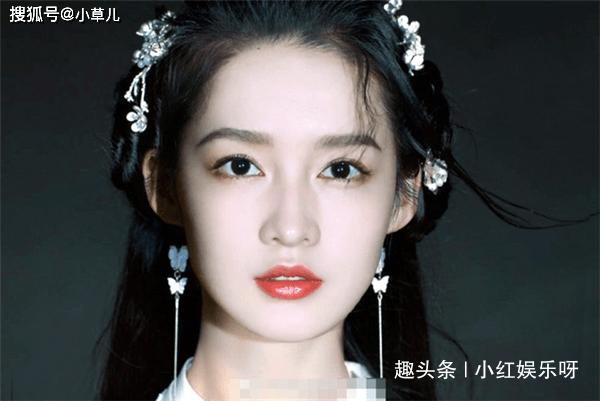 【白家乐app下载】 最受接待女演员排行 赵丽颖未进前3 热巴第2 第一无人能敌(图1)