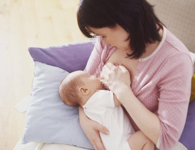 原创78%女性产后会堵奶,三大因素,错误饮食是主因,教你几招可缓解