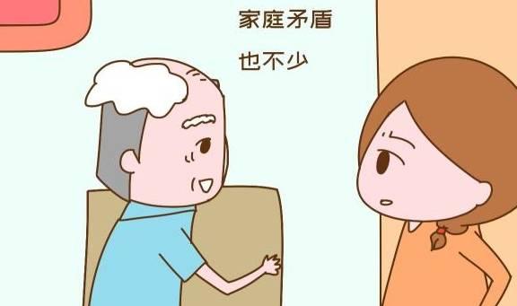 六旬老人表示:只有到我这个年纪,才能明白生男生女还是有差别的