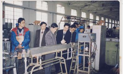 远东智慧能源肩负民营企业历史使命