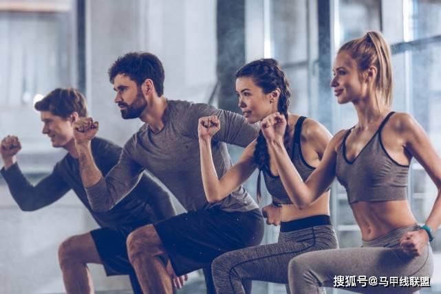 想要让身材变好?坚持锻炼,帮你塑造完美身材!