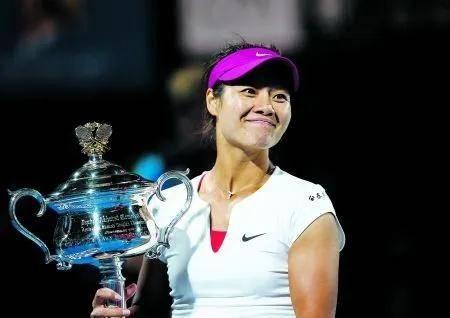 你是否还记得开辟中国网球历史时间新的篇章的他俩吗?