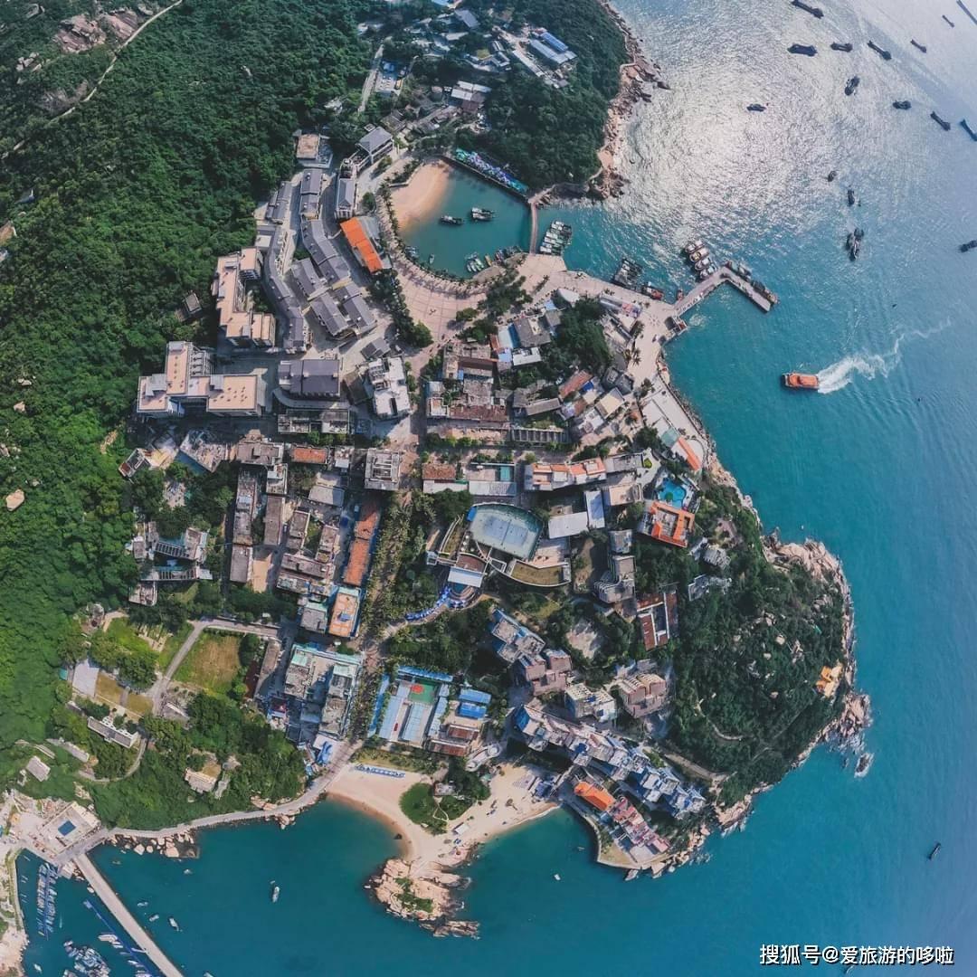 比厦门文艺,比三亚更适合度假?最宜居的海滨慢城,想在这里养老