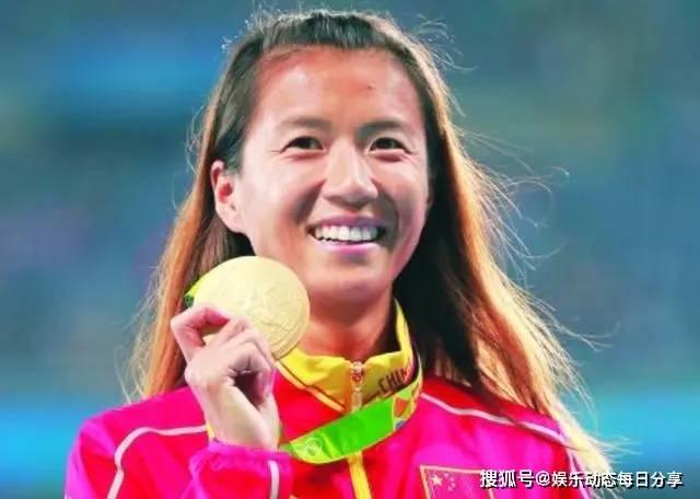 <strong>在之后刘虹越发受苦的训练为备战奥运</strong>