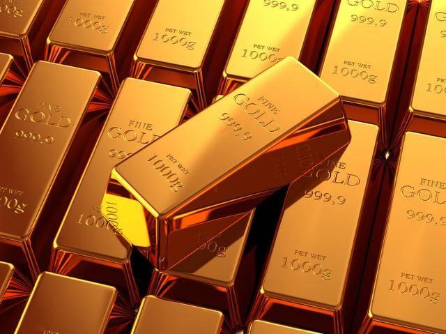 9.25今日金价多少一克黄金价格 黄金回收价格今日查询