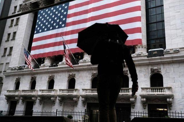 英语写作常用句型最惨成绩单!美国二季度GDP暴跌32.9%,失业人数19周连超百万