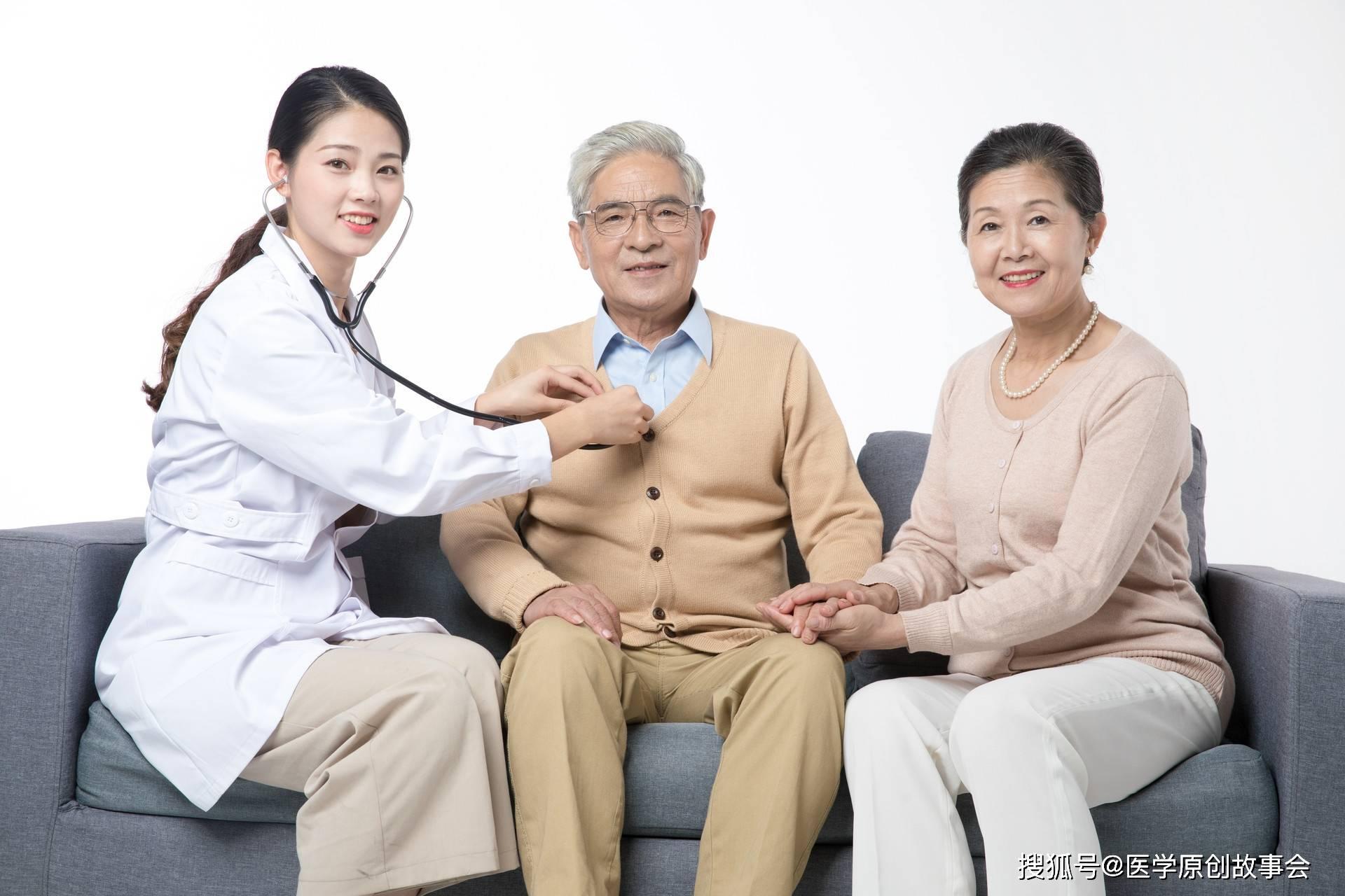原创癌症不是突然到来,患上癌症的人,常常忽视了四个部位的定期体检